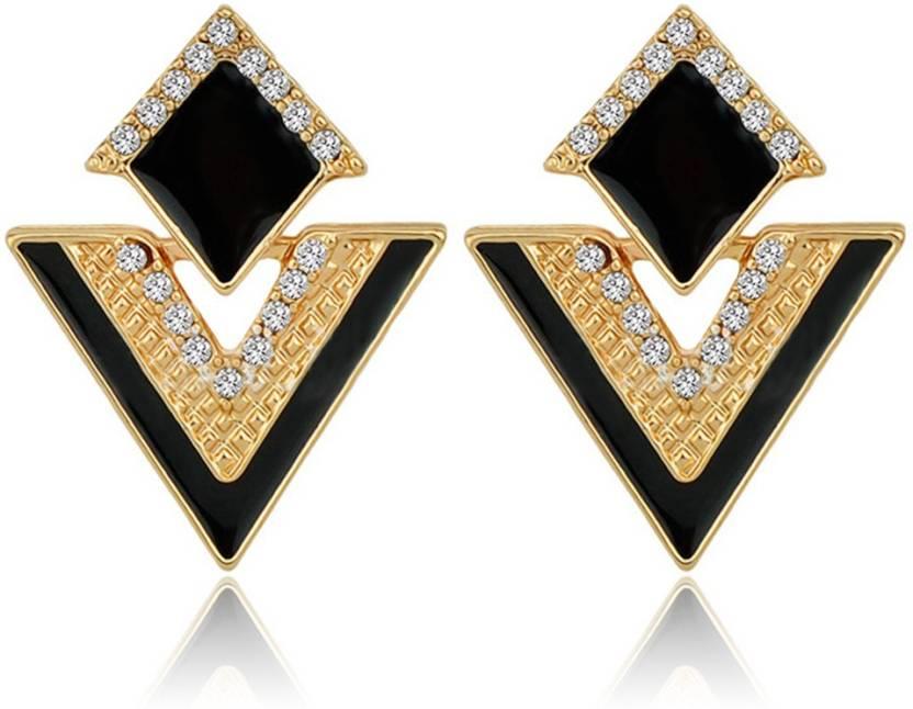 Flipkart Com Buy Deal Sutras Deal Sutras Vintage Triangle Piercing