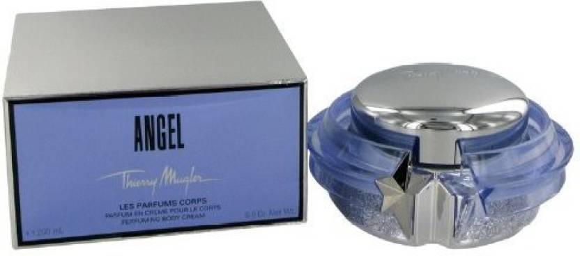 Angel Perfume Thierry Mugler Perfuming Body Cream Price In India