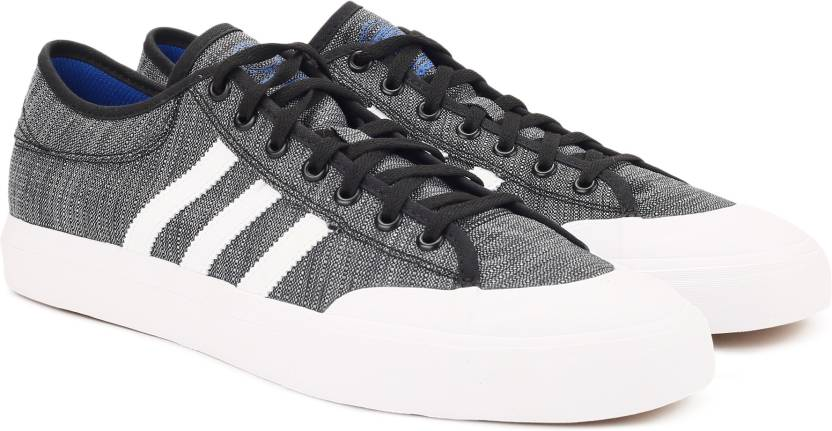online store 9b79d 7f494 ADIDAS ORIGINALS MATCHCOURT Sneakers For Men (Grey)