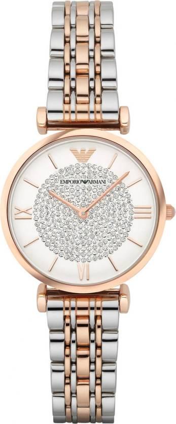 Emporio Armani AR1926 Watch - For Women - Buy Emporio Armani AR1926 ...