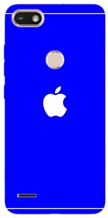on sale 75dfa fccb6 Vascase Back Cover for Tecno Camon i Sky
