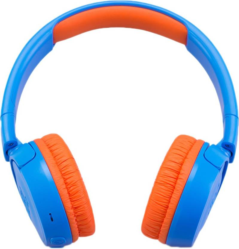 JBL JR300BT Bluetooth Headset with Mic