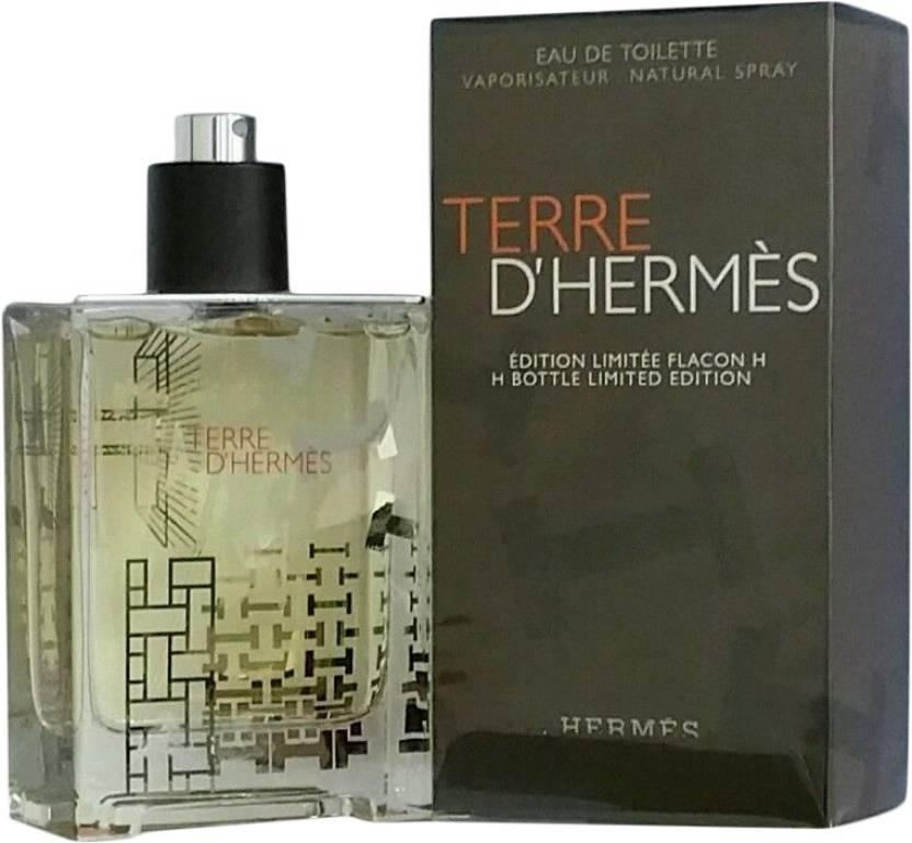 Buy Hermes Terre Dhermes Eau De Parfum 100 Ml Online In India