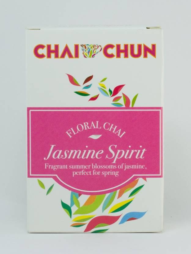 Chaichun Jasmine Spirit Jasmine Jasmine Tea Price in India - Buy