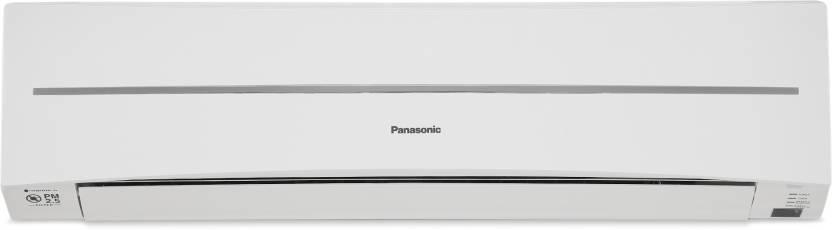 d9808b2a8d2 Panasonic 1.5 Ton 3 Star BEE Rating 2018 Split AC - White