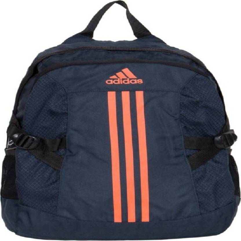 ADIDAS AH9098 18 L Laptop Backpack Night Shade - Price in India ... 14c6e439e2e00