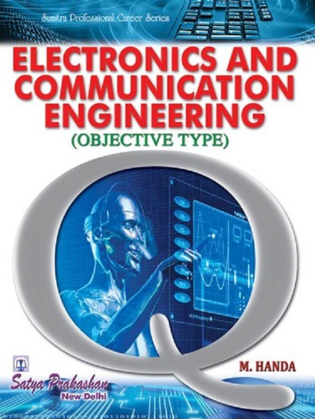 objectives of electronics and communication by m handa