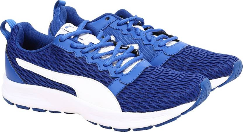 Puma Fabian IDP Running Shoes For Men - Buy Puma Fabian IDP Running ... a1985e0c5