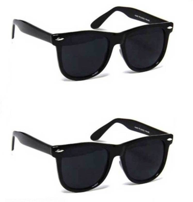 f3b2b7c06 Buy Ray Way Wayfarer, Wayfarer Sunglasses Black For Boys Online ...