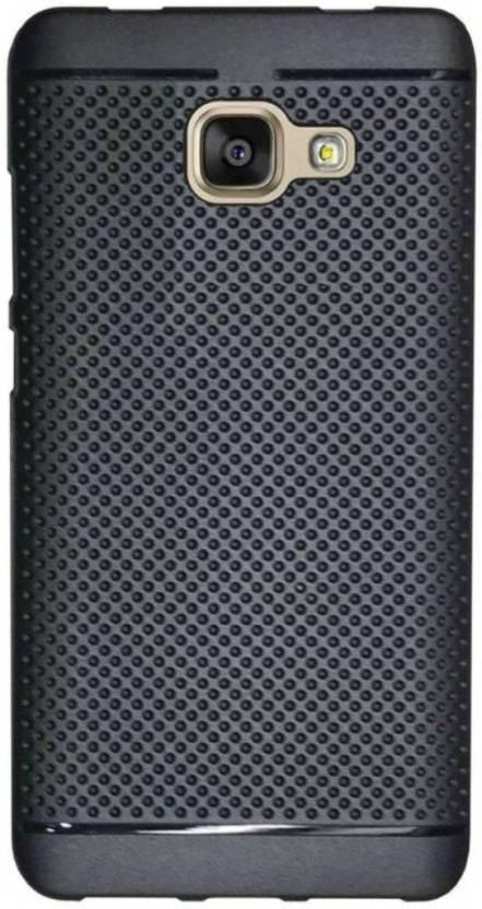 SRT Back Cover for Samsung Galaxy J7 Prime Black