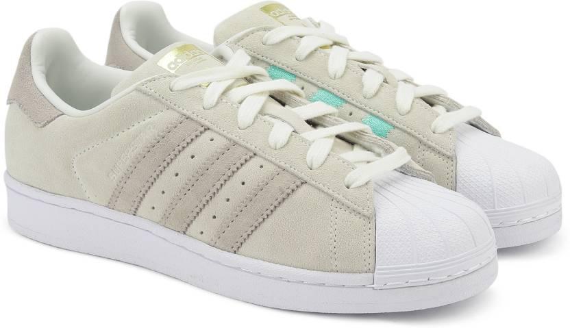 ADIDAS ORIGINALS SUPERSTAR W Sneakers For Women Buy White