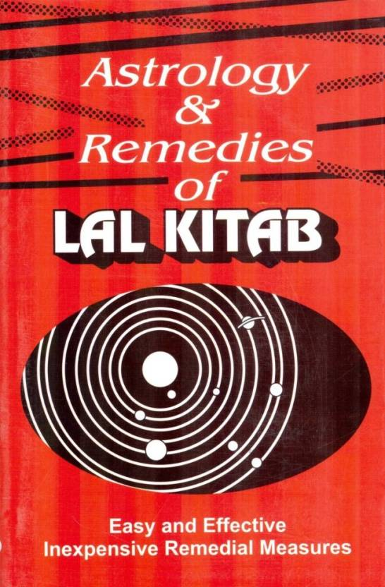 Astrology and Remedies of Lal Kitab: Buy Astrology and Remedies of