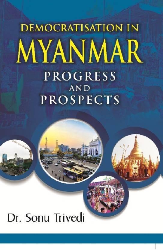 Democratisation in Myanmar: Progress and Prospects: Buy
