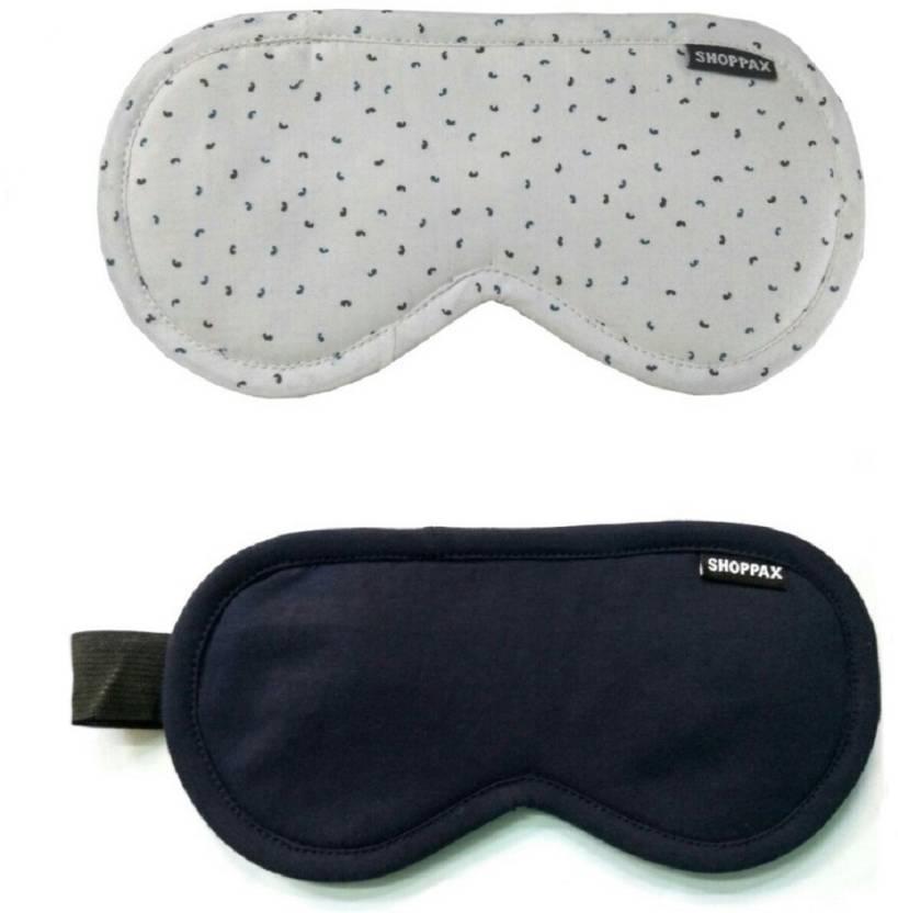 8f273feffcc shoppax Sleeping Mask Eye Shade multicolour - Price in India ...