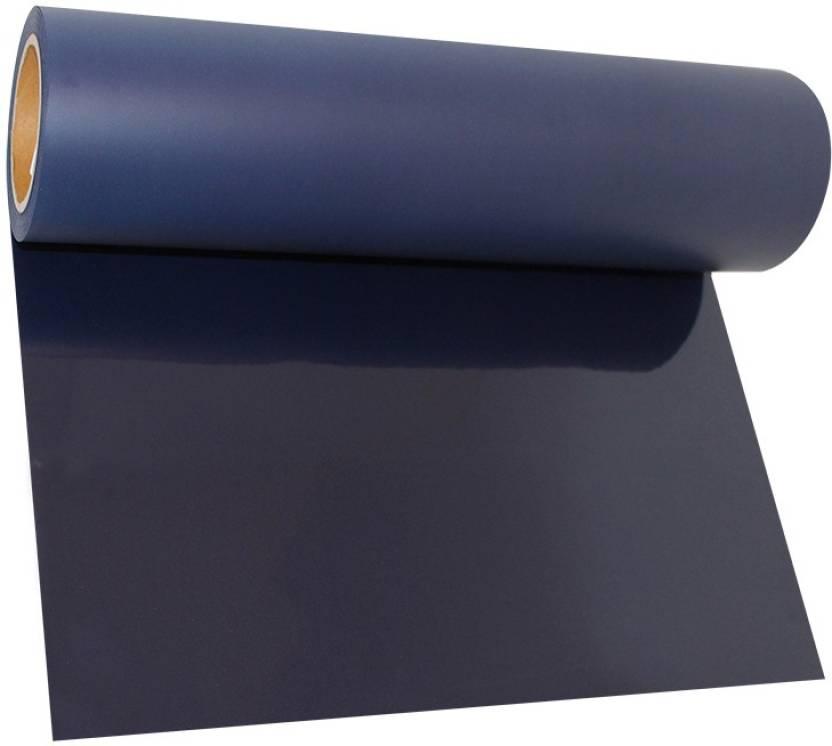 Flipkart com | Stahls' Flock Heat Unruled 5 Meter Roll