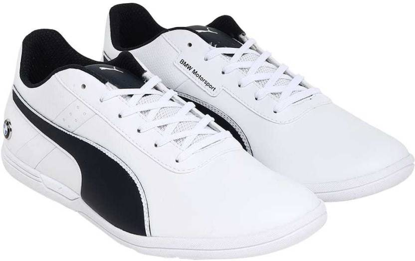 21e8866a23 Puma BMW MS MCH Lo Sneakers For Men