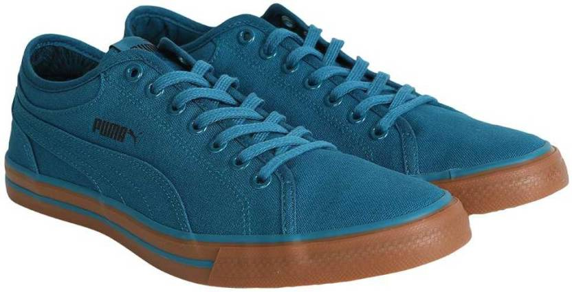 5bbe4327a564e6 Puma Yale Gum Solid CO IDP Sneakers For Men - Buy Puma Yale Gum ...