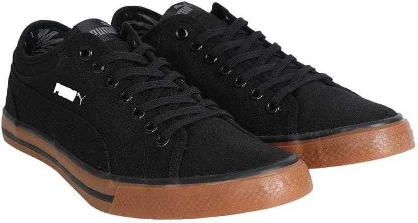 Puma Yale Gum Solid CO IDP Sneakers For Men - Buy Puma Yale Gum ... c1a51a4d4