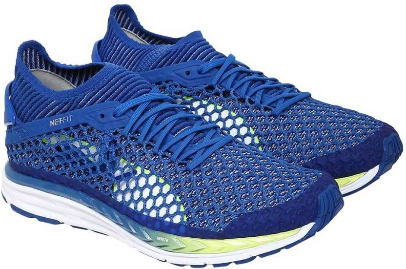 e36e52424e2 Puma Speed IGNITE NETFIT 2 Running Shoes For Men - Buy Puma Speed ...
