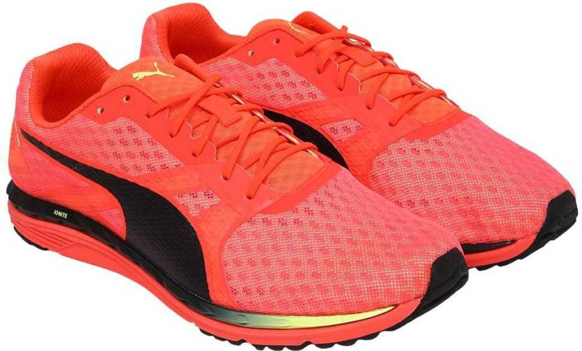 9566cd39624 Puma Speed 300 IGNITE 3 Running Shoes For Men - Buy Puma Speed 300 ...