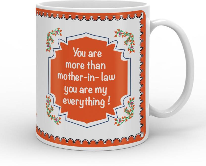 Indigifts Decorative Gift Items Mother In Law