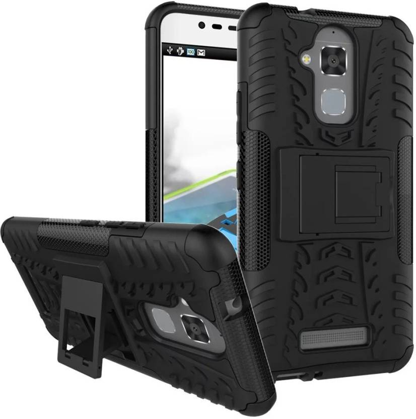 premium selection 8742c 42b87 SmartLike Back Cover for Asus Zenfone 3 Max X008DA