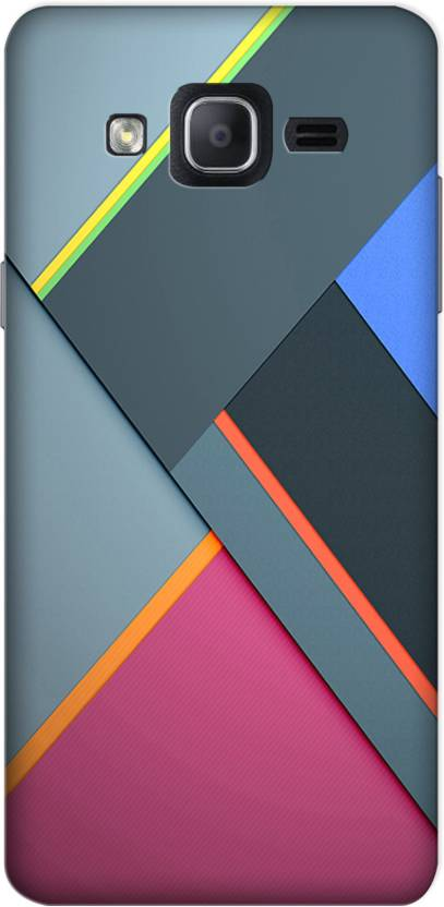 brand new b1054 d7ebf Flipkart SmartBuy Back Cover for SAMSUNG Galaxy On5