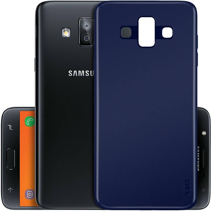 the best attitude 61c48 4d20b MODIK Back Cover for Samsung Galaxy J7 Duo Back Cover Premium Matte ...