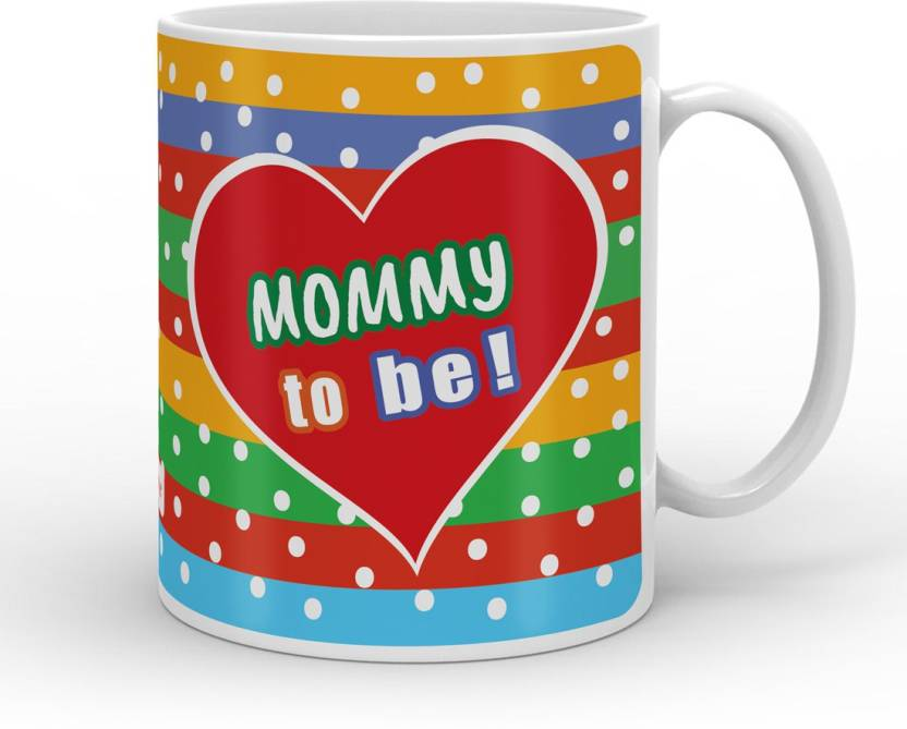 Indigifts Decorative Gift Items Mommy To Be Mothers Day For