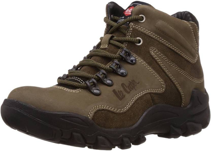 b7d8b2b73a Lee Cooper Hiking & Trekking Shoes For Men - Buy Lee Cooper Hiking ...