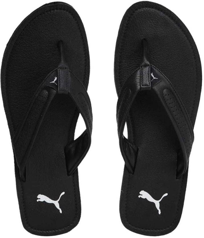 4a47ea60f7ce Puma Java NT IDP Slippers - Buy Puma Java NT IDP Slippers Online at Best  Price - Shop Online for Footwears in India
