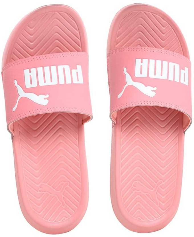 33fa3231eb0d Puma Popcat Slides - Buy Puma Popcat Slides Online at Best Price - Shop  Online for Footwears in India