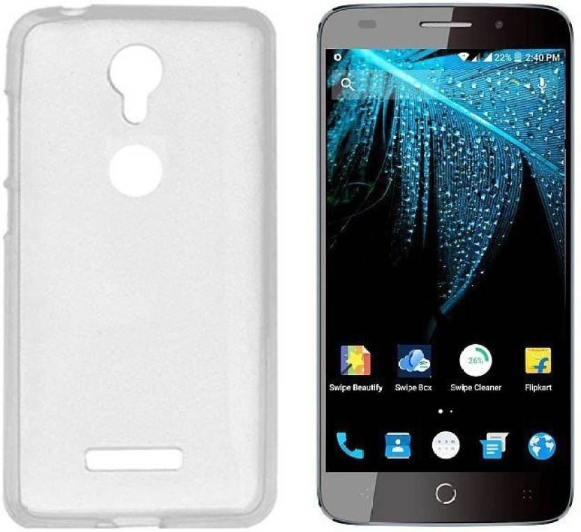 san francisco 980b1 4e4e4 Unocovers Back Cover for Swipe Elite Plus