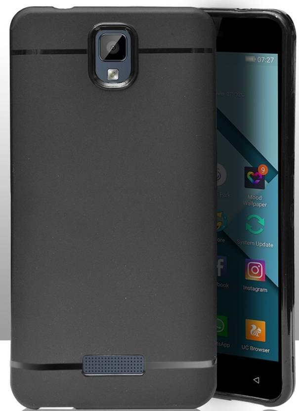 low priced 947e7 cb2ab Rarefied Back Cover for Gionee P7 Max - Rarefied : Flipkart.com