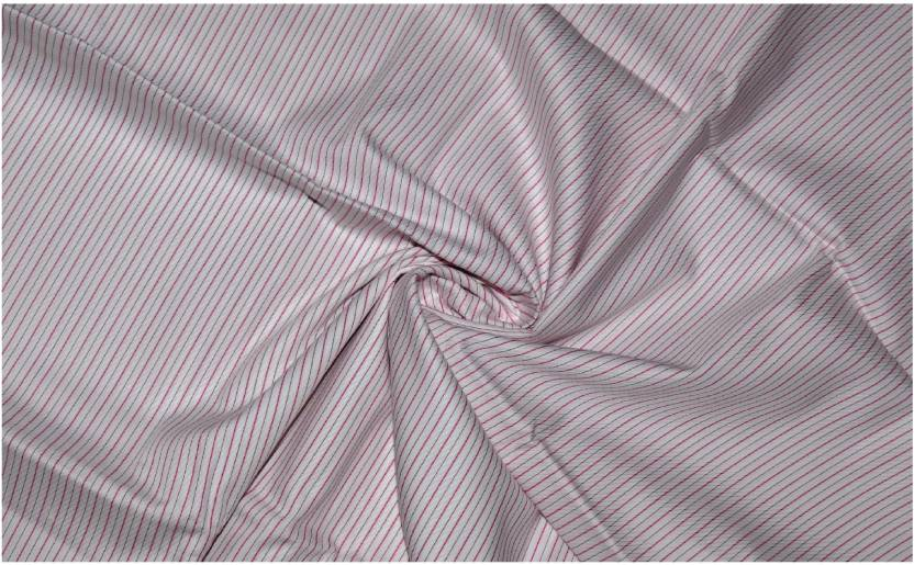 355afdcd872 Raymond Giza Cotton Striped Shirt Fabric Price in India - Buy ...