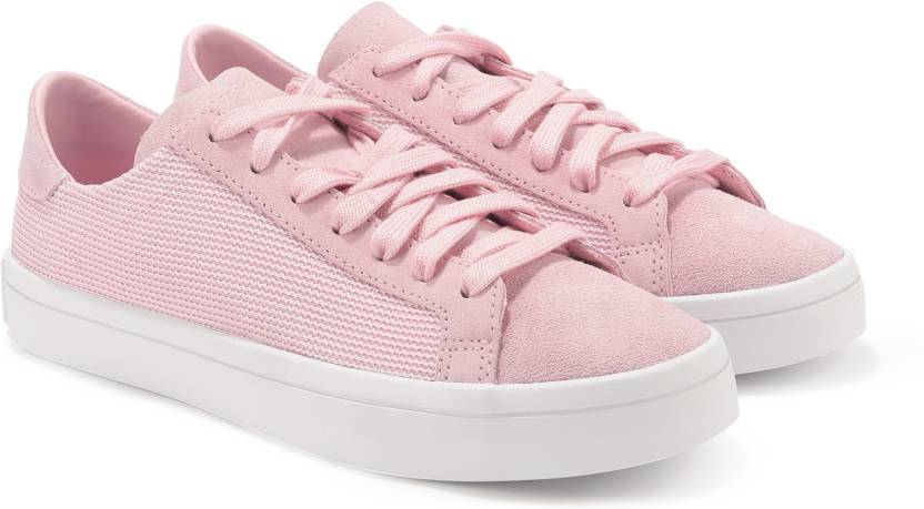 huge discount 3490a cadf0 ADIDAS ORIGINALS COURTVANTAGE W Sneakers For Women