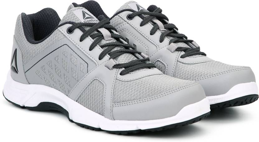 443346bb7 REEBOK EDGE QUICK EXTREME Running Shoes For Men - Buy POWDER GREY ...