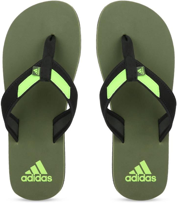 8bf1e512ec4 ADIDAS ADIRIO ATTACK 2 M Flip Flops - Buy CANGRE CBLACK SESOSL Color ADIDAS  ADIRIO ATTACK 2 M Flip Flops Online at Best Price - Shop Online for  Footwears in ...