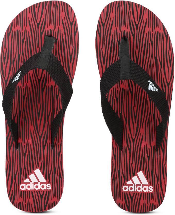 633ebc1f9ec0ac ADIDAS ARIL ATTACK 2017 M Flip Flops - Buy SCARLE CBLACK FTWWHT Color ADIDAS  ARIL ATTACK 2017 M Flip Flops Online at Best Price - Shop Online for  Footwears ...