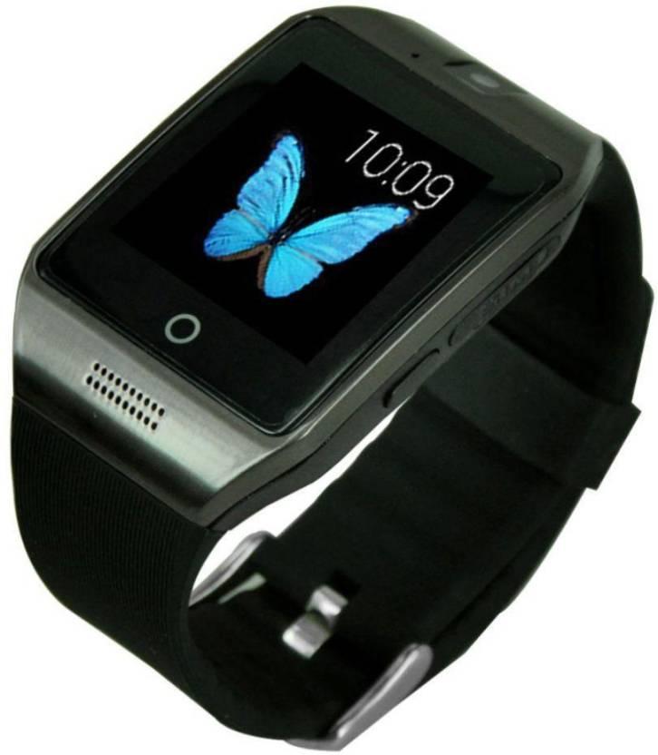 Estar Q18 Smart Watch Phone w/ Pedometer/Anti-lost/Camera
