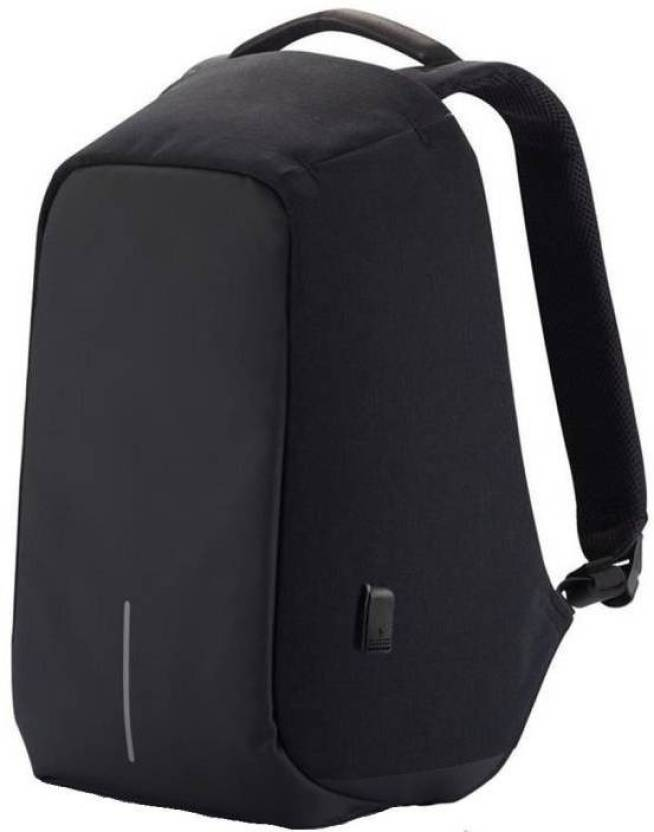 4d0e448363 AllExtreme Anti theft Bag with USB Charging Port Waterproof Business Laptop  Anti theft Back pack College