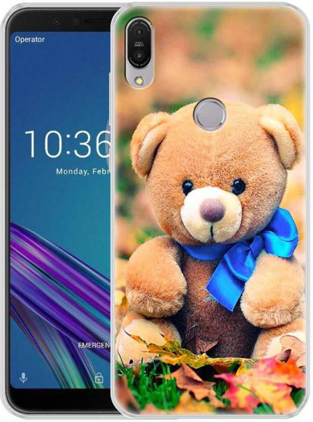 new style 92c50 07ccf Flipkart SmartBuy Back Cover for Asus Zenfone Max Pro M1
