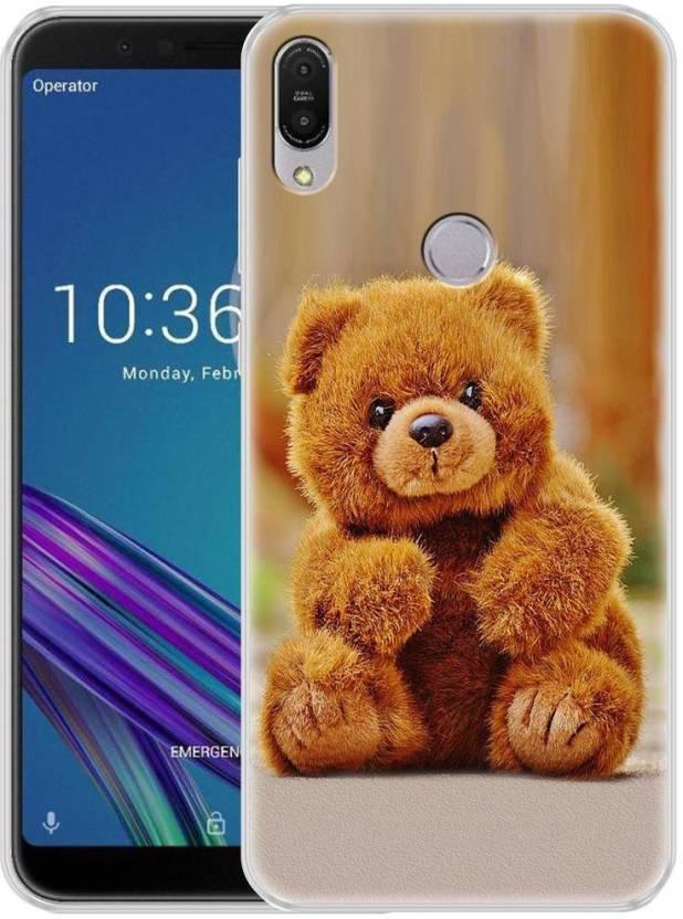Flipkart SmartBuy Back Cover for Asus Zenfone Max Pro M1 - Flipkart