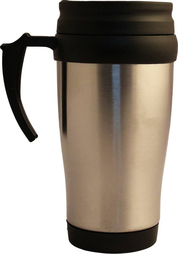 Addox Coffee Travel Mug Stainless Steel
