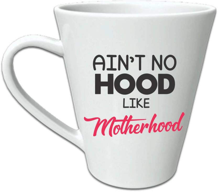 giftsmate first mothers day new mom gifts ain t no hood like