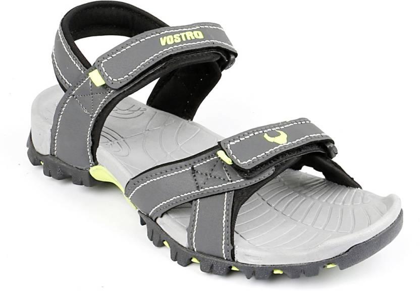 d9cdd28b4c43f0 Vostro Men Grey Casual - Buy Vostro Men Grey Casual Online at Best Price - Shop  Online for Footwears in India