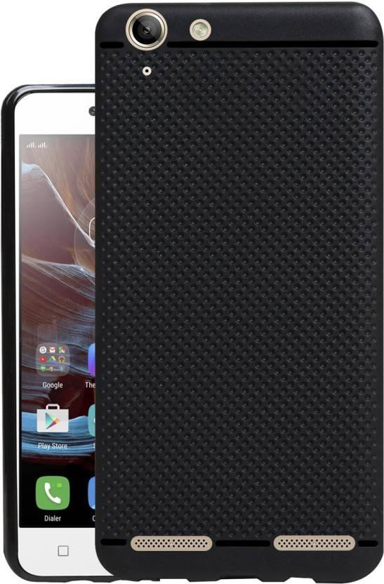 sale retailer ebde3 52aab Jkobi Back Cover for Lenovo Vibe K5 Plus