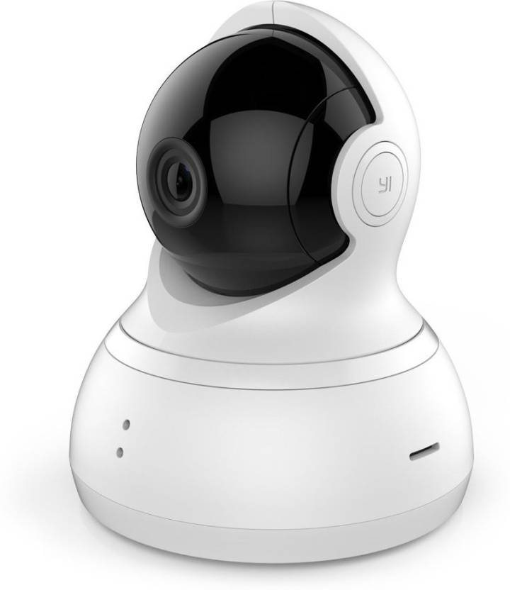 329b6017224 YI Dome Home Security Camera Price in India - Buy YI Dome Home ...