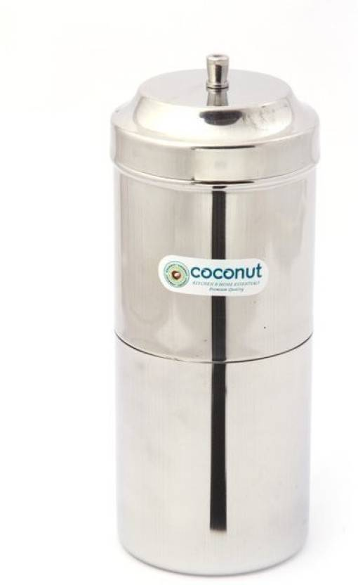 Coconut Coffee Filter S0 Indian