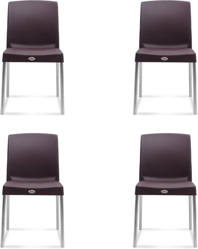 Supreme Hybrid Plastic Cafeteria Chair Price In India Buy Supreme